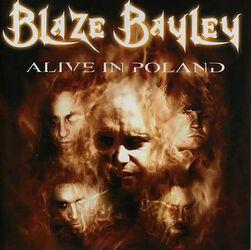 Alive in Poland