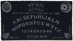 Paillasson Planche Ouija