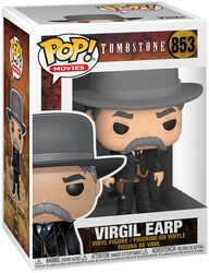 Tombstone Virgil Earp Vinyl Figur 853