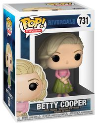 Betty Cooper - Funko Pop! n°731