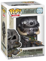 T-51 Power Armor Vinylfiguur 370