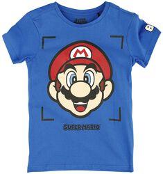 Mario - Tête
