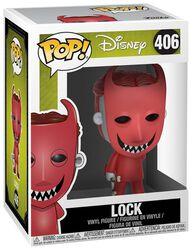 Lock Vinylfiguur 406