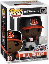Cincinnati Bengals - A. J. Green Vinylfiguur 121