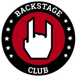 Large Backstage Club