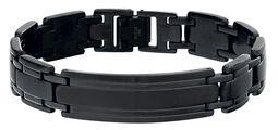 Bracelet Plaqué Noir