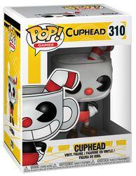 Cuphead (kans op Chase) Vinylfiguur 310