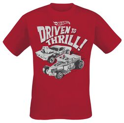 Driven To Thrill