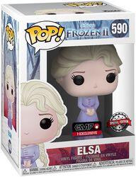 Elsa Vinylfiguur 590