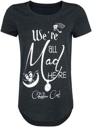 Le Chat Du Cheshire - We're All Mad Here