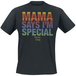 Forrest Gump Mama Says I'm Special