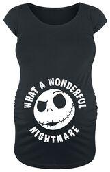 What A Wonderful Nightmare - Maternity Fashion
