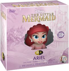 5 Star - Ariel Princess
