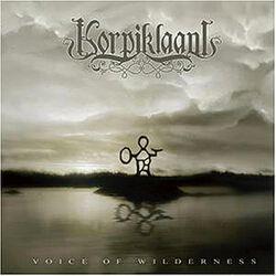 Voice of wilderness