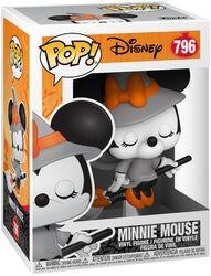 Minnie (Halloween) - Funko Pop! n°796
