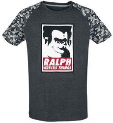 Ralph 2.0 - Tête De Ralph