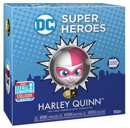 NYCC 2018 - Harley Quinn - 5 Star Vinylfiguur