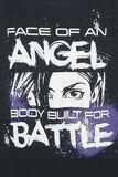 Alita: Battle Angel Face Of An Angel