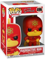 Radioactive Man Vinylfiguur 496