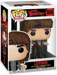 The Warriors Luther - Funko Pop! n°866