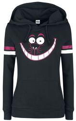 Le Chat Du Cheshire - Face