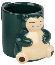 Ronflex - Mug 3D