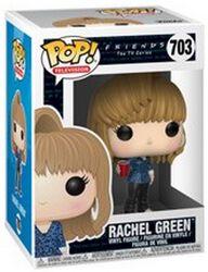 Rachel Green Vinylfiguur 703