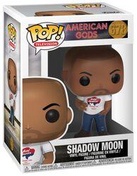 Figurine En Vinyle Shadow Moon 678