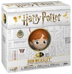 5 Star - Ron Weasley (Herbology)