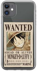 Wanted Luffy - iPhone