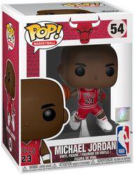 NBA Chicago Bulls - Michael Jordan Vinyl Figure 54