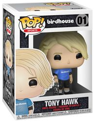 Tony Hawk Vinylfiguur 01
