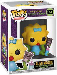 Alien Maggie Vinylfiguur 823