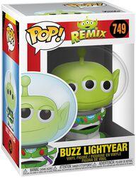 Buzz Lightyear Vinylfiguur 749