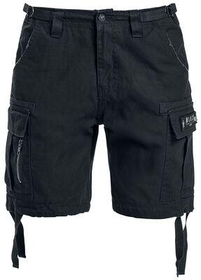 Army Vintage Shorts