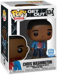 Chris Washington (Funko Shop Europe) - Funko Pop! n°834