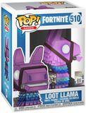 Loot Llama Vinylfiguur 510