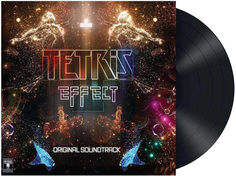 Tetris Effect - Bande-Originale