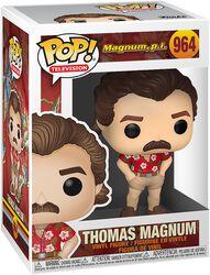 Thomas Magnum - Funko Pop! n°964