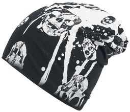 Bleached Skull