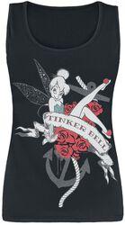 Tinker Bell - Tattoo