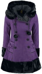 Manteau Sarah Jane