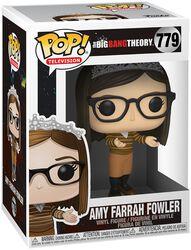 Amy Farrah Fowler - Funko Pop! n°779