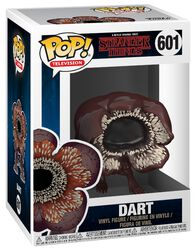 Figurine En Vinyle Dart Demogorgon 601 (Chase Possible)