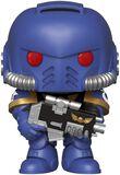 Warhammer 40,000 Ultramarines Intercessor - Funko Pop! n°499