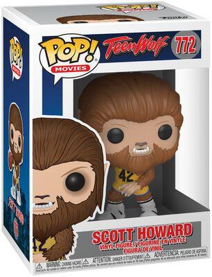 Teen Wolf Scott Howard Vinylfiguur 772