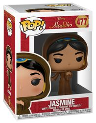 Jasmine (kans op Chase) Vinylfiguur 477