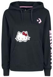 Hello Kitty - Sweat À Capuche Oversize