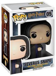 Severus Snape Vinylfiguur 05