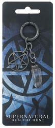 Crystal Symbol Charm